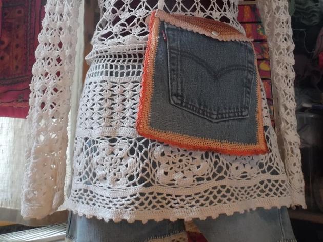Atelier initiatique et pratique Crochet