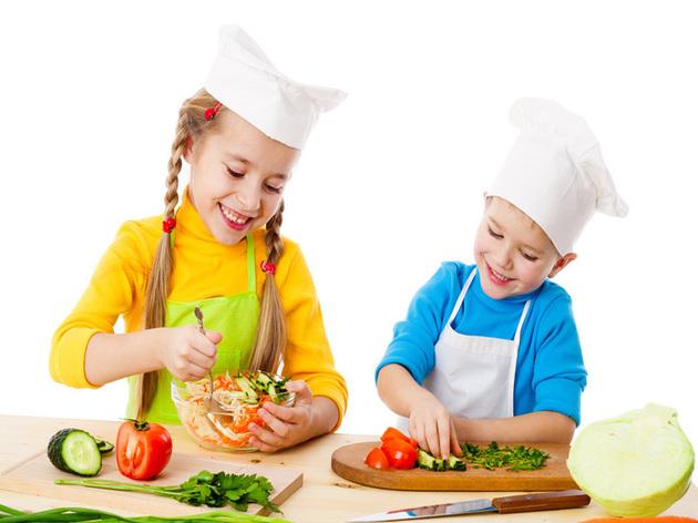 Stage de toussaint pour enfants cuisine et anglais stage for Stage cuisine enfant