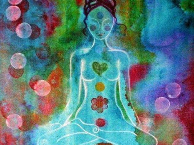 L'aromathérapie vibratoire