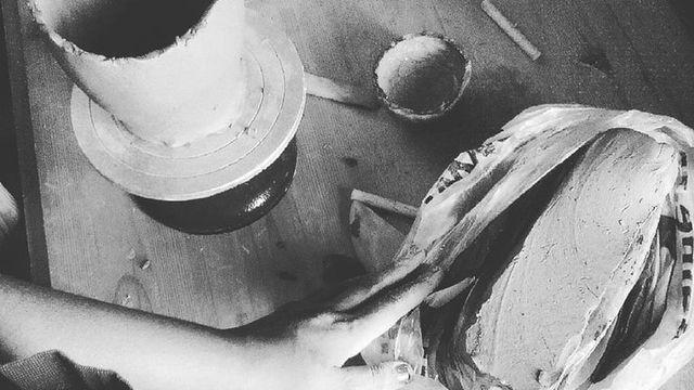 Céramique, initiation et création personnelle