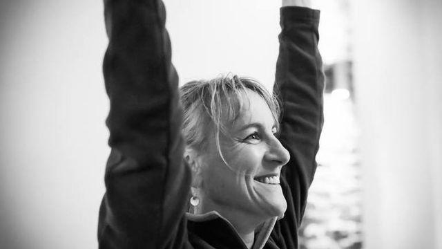 Cours de Yoga Ashtanga - mercredis à Ixelles