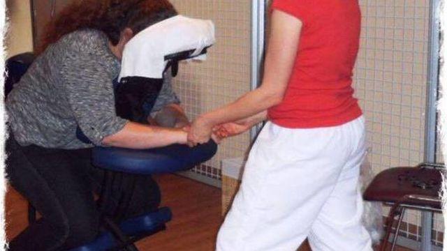 Iet soin n rg tique pour les animaux atelier massage for Atelier cuisine embourg