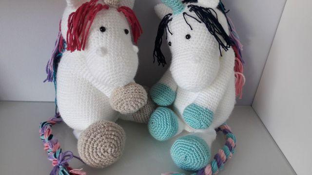 Crochet, je crée mon amigurumi