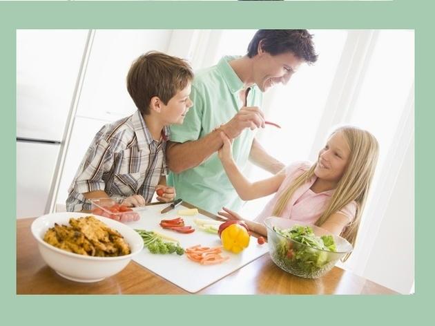 en cuisine avec les enfants atelier cuisine saine par carra