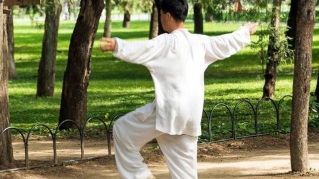 Porte Ouverte Découverte du Qi Gong gratuite