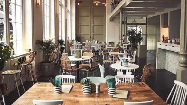 Café-rencontre sur l'énergie et ses bienfaits