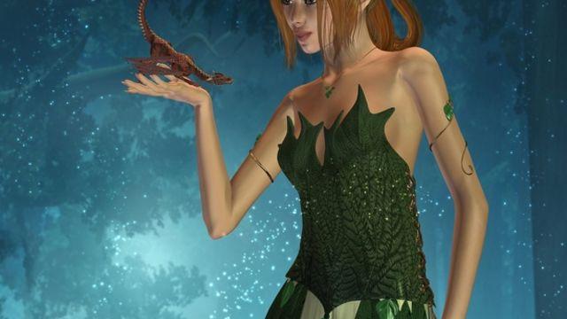 Secrets de sorcière pour être irrésistible...