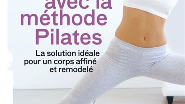 Pilates Minceur