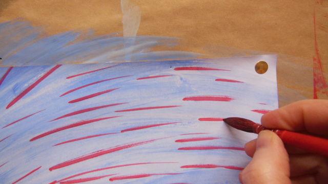 Atelier pour peintres en herbe de 3 à 103 ans ! (Stage)
