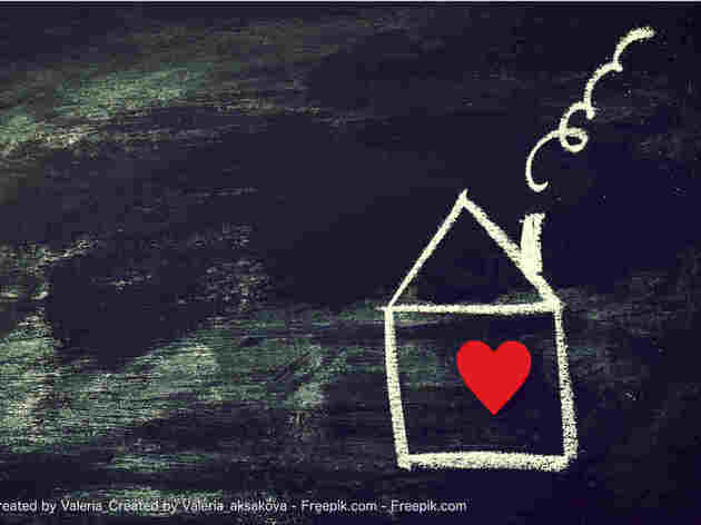 Home Organising, retourner à l'essentiel ! (COMPLET)