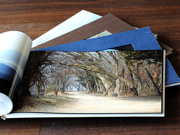 Un livre photo qui vous ressemble