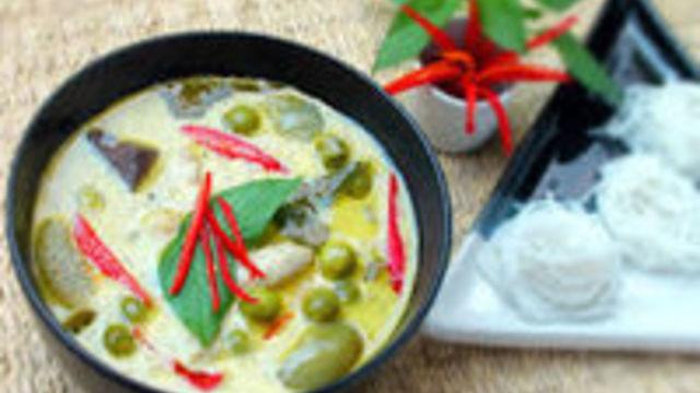 Atelier de cuisine Thaï à emporter ! :D
