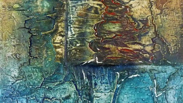 Art & Matière: wax
