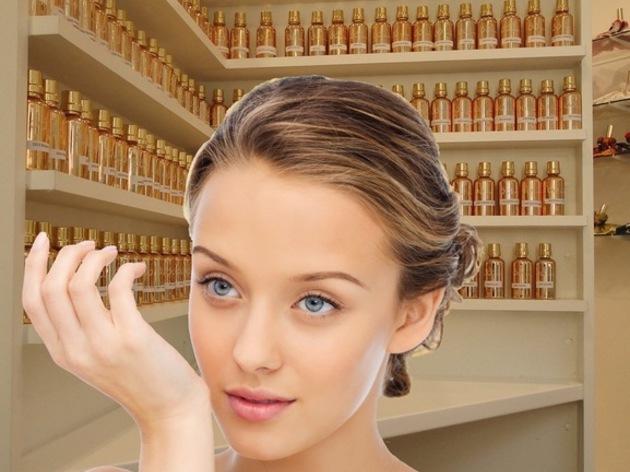 Atelier de Créations de Parfums Personnalisés