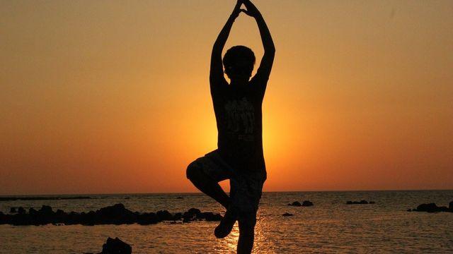 Cours hebdomadaire de yoga doux et réparateur