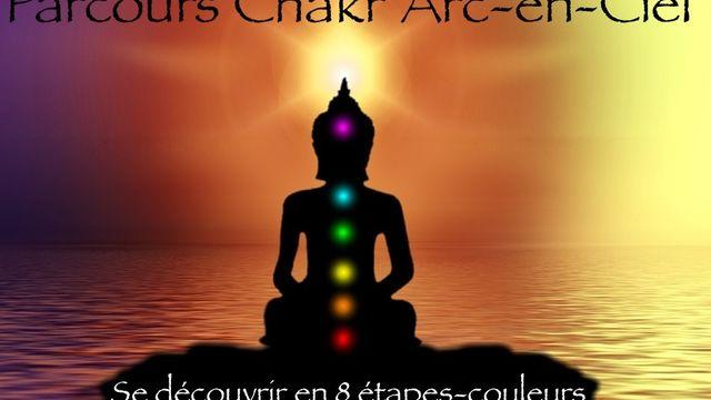 Session Info Parcours Chakr'Arc-en-ciel