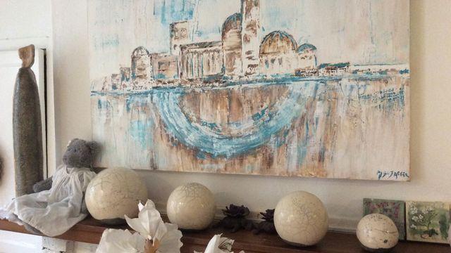 LMDEJAEGER Atelier de céramique Aquarelles Acrylique