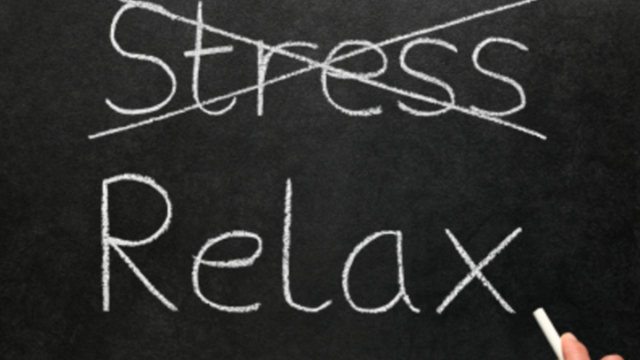 Déstressez-vous! - Atelier sur la gestion du stress