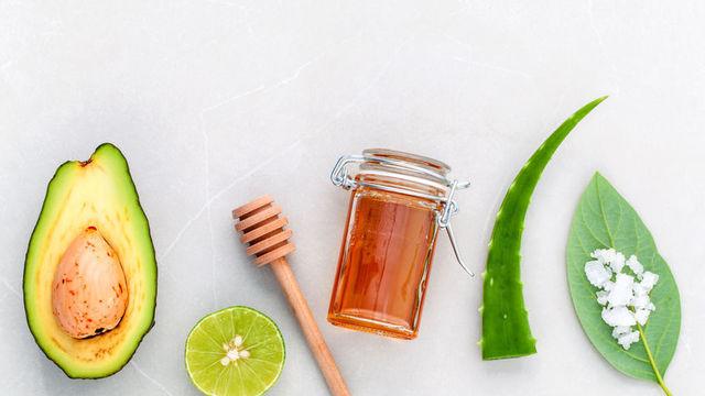 Quelles huiles  pour votre type de peau ?