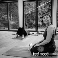 Feel good with yoga