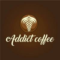 Addict  coffee